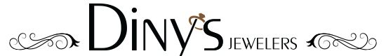 Dinys Jewelers Mobile Logo