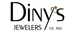 Diny's Diamonds Small Logo