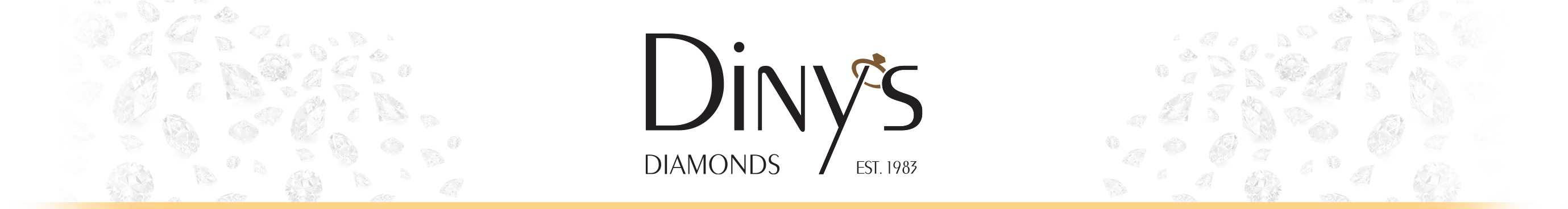 Diny's Diamonds Logo